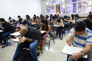 Inep divulga gabarito do Encceja 2019