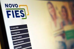 Educação: MEC prorroga por dois dias inscrições para o Fies