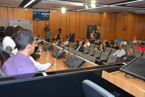BH: Secretário de Agricultura participa de audiência pública na ALMG