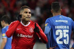Copa do Brasil: Inter goleia o Cruzeiro e decide contra o Athletico/PR