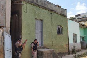 Lajinha: Homem invade casa para furtar e é morto por aposentado