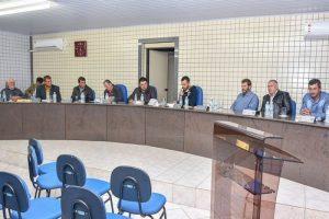 Luisburgo: Câmara autoriza município a abrir crédito especial para atender a saúde