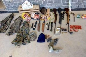 Manhuaçu: Polícia de Meio Ambiente prende caçadores na zona rural