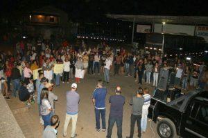 Ameaçados de despejo, moradores de 70 casas de Matipó vão a BH para audiência