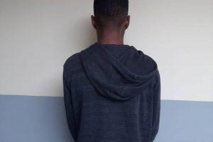 Polícia Civil prende autor de homicídio em Mutum