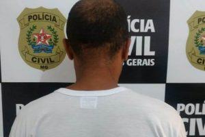 Manhuaçu: Polícia Civil prende mais um por desobediência de medidas protetivas