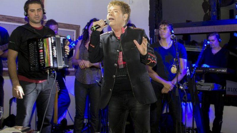 Morre em SP o cantor Roberto Leal, aos 67 anos
