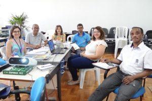 Manhuaçu: Conselho inicia revisão do Plano de Saneamento Básico