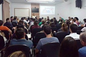 Manhuaçu: Secretaria de Saúde capacita profissionais sobre sarampo