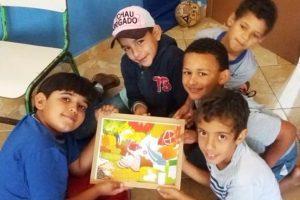 Manhuaçu: Escola Municipal de Vila de Fátima inicia programa Crescer Saudável