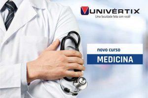 Curso de Medicina é aprovado para a Univértix Matipó