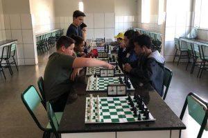 Manhuaçu: Torneio Interestadual Escolar de Xadrez movimenta jovens