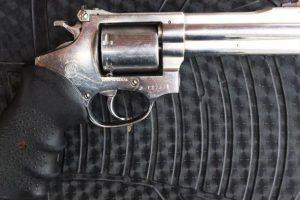 Armas de agressor de violência doméstica terão que ser apreendidas