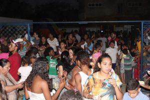 Prefeitura movimenta o Dia das Crianças em Manhuaçu