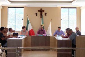 Câmara de São João começa a discutir Orçamento do Município para 2020