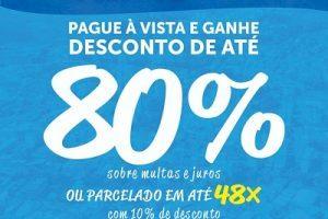Manhuaçu: Agora você pode regularizar a sua situação fiscal!