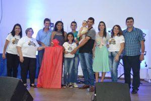 1º Concurso 'Vozes nas Escolas' tem emocionante final em Manhuaçu