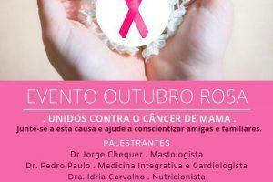 Prevenção! Hoje tem importante palestra em Manhuaçu
