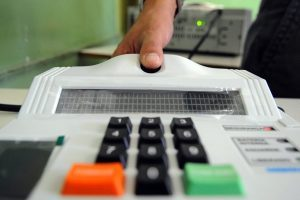 27% dos eleitores ainda não têm cadastro biométrico no país