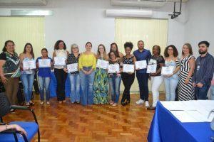 Manhuaçu: Conselheiros tutelares eleitos são diplomados