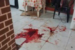 Manhuaçu: Tentativa de homicídio no Bairro Santana