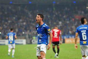 Cruzeiro vence o São Paulo e respira!