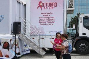 Desigualdades impactam diagnóstico precoce do câncer de mama no país