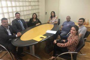Processo de municipalização do trânsito de Manhuaçu chega ao Conselho Estadual
