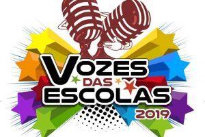 Final do Concurso Vozes das Escolas será nesta quarta-feira, 09/10