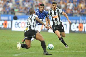 Cruzeiro e Atlético empatam sem gols; Briga de torcida mancha o clássico