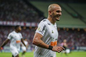 Atlético empata com Fortaleza no Ceará: 2 a 2