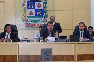 Câmara de Manhuaçu abre CPI para investigar denúncias sobre a Prefeitura