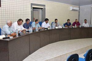 Justiça concede Mandado de Segurança contra Prefeitura de Luisburgo