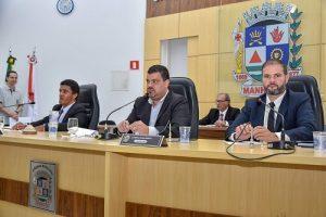 Câmara de Manhuaçu aprova projeto sobre Perímetros Urbanos
