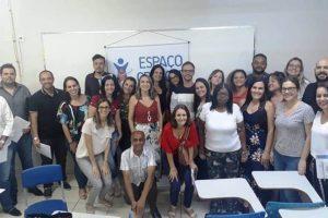 Manhuaçu: Profissionais da saúde participam de oficina de capacitação