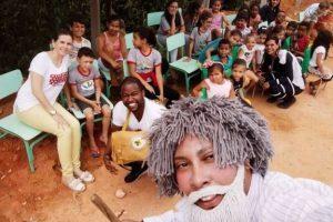 Manhuaçu: Equipe da Vigilância Ambiental conscientiza sobre o Aedes