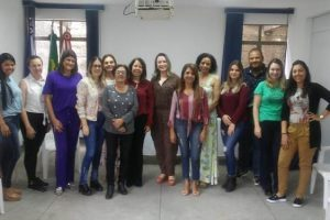 Manhuaçu: Fonoaudiólogos discutem necessidades da microrregião