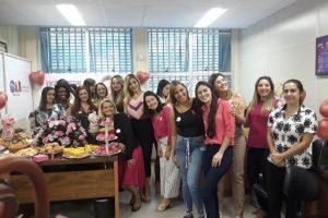 Campanha Outubro Rosa é encerrada pela OAB Manhuaçu