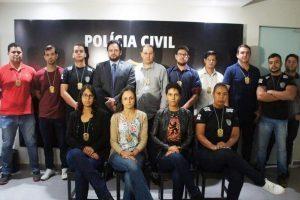 Manhuaçu: Polícia Civil recebe novos investigadores