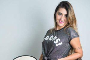Cantora capixaba desaparece a caminho de show em Minas Gerais