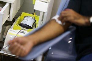 Só doação regular de sangue mantém estoques, diz ministério