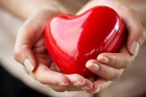 Pelas Portas do Coração