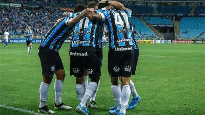 Cruzeiro perde do Grêmio e se aproxima ainda mais da Série B