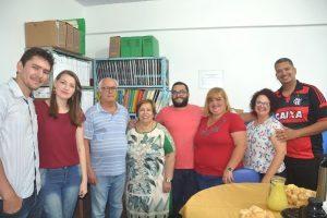 Dilma Rezende assume Secretaria de Cultura e Turismo em Manhuaçu