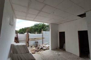 Obras da Farmácia Municipal devem ser concluídas em três meses