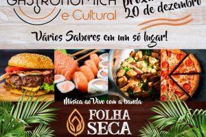 Manhuaçu: Feira Gastronômica será nesta sexta-feira, 20/12