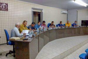 Câmara de Vereadores de Luisburgo aprova três projetos em reunião extraordinária