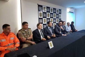Nova Inspetoria de Investigadores é inaugurada na Delegacia de Manhuaçu