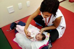 Vítimas de microcefalia decorrente do vírus Zika poderão ter pensão