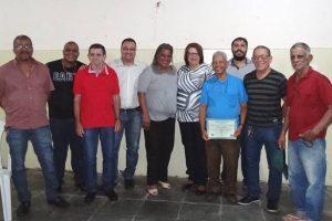 Sede própria da Associação de moradores do São Vicente comemora 30 anos